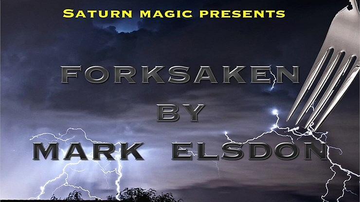 Forksaken - magic