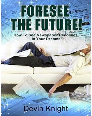 Forsee The Future - magic