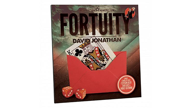 Fortuity - magic