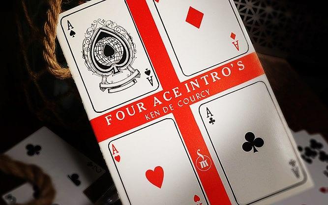 Four Ace Intro's