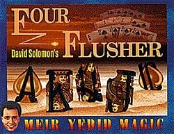 Four Flusher - magic