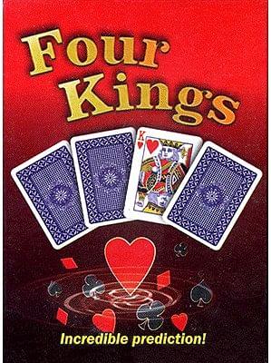 Four Kings - magic