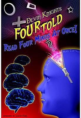 Four Told - magic