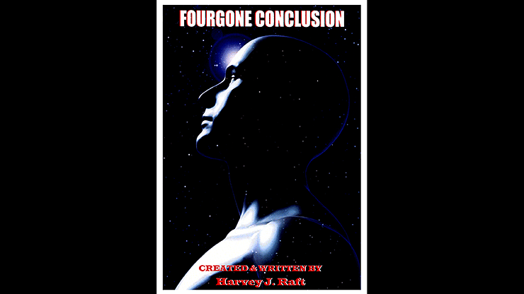 Fourgone Conclusion - magic