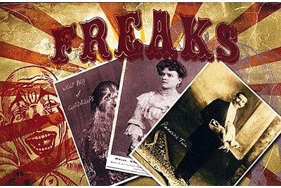 Freaks - magic
