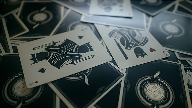 Freedom Playing Cards