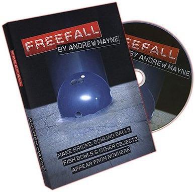 Freefall - magic