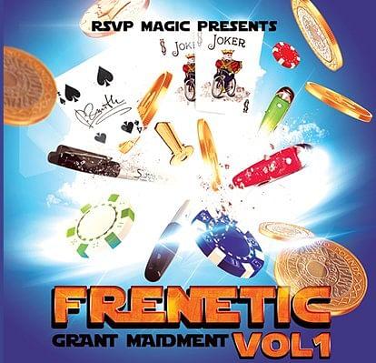 Frenetic Vol 1 - magic