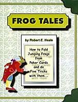 Frog Tales Book - magic