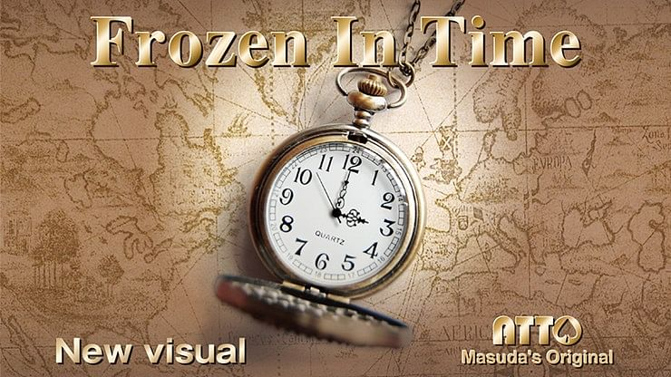 Frozen In Time NEW EDITION - magic