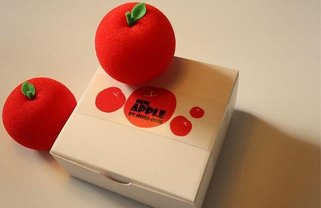 Fruit Sponge Ball - magic