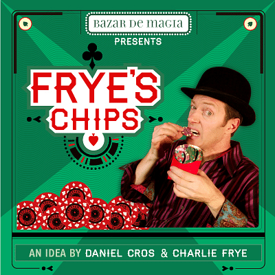 Frye's Chips - magic