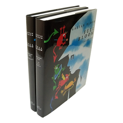Full Bloom (2 Volume Set) - magic