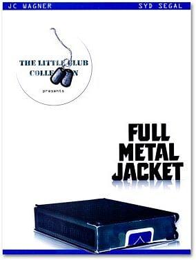 Full Metal Jacket - magic