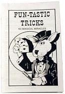 Fun-Tastic 50 Magical Miracles - magic