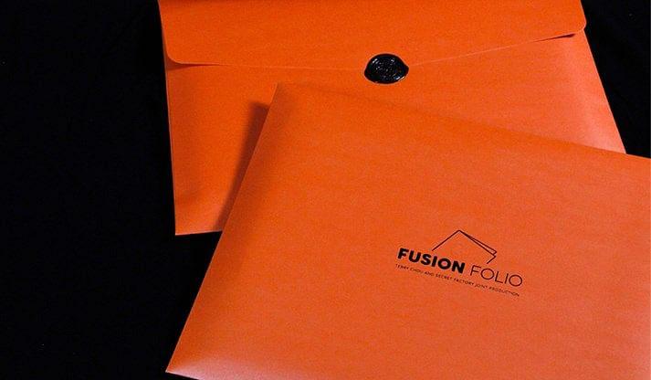 Fusion Folio