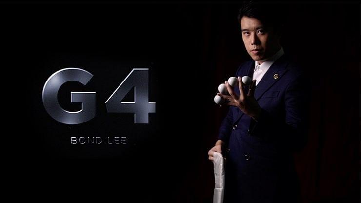 G4 - magic