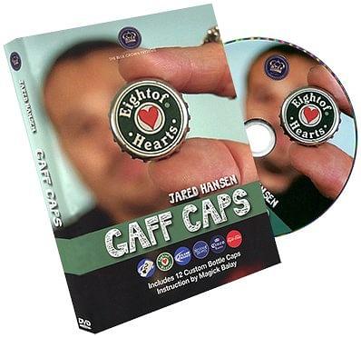 Gaff Caps - magic