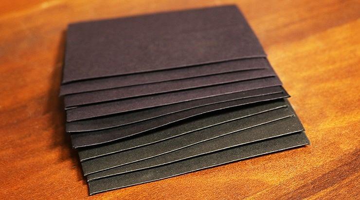 Gaff Envelopes Collection