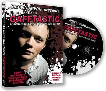 Gafftastic - magic
