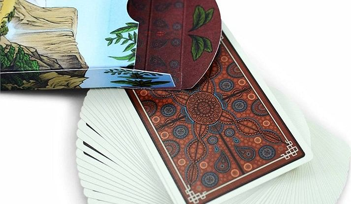 GAIA Playing Cards