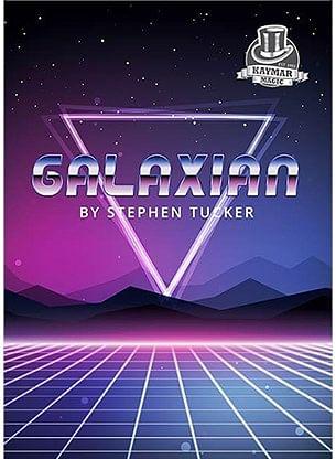 Galaxian - magic