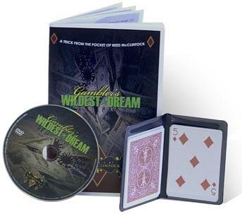 Gambler's Wildest Dream - magic