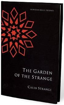 Garden Of The Strange - magic