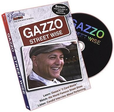 Gazzo Street Wise