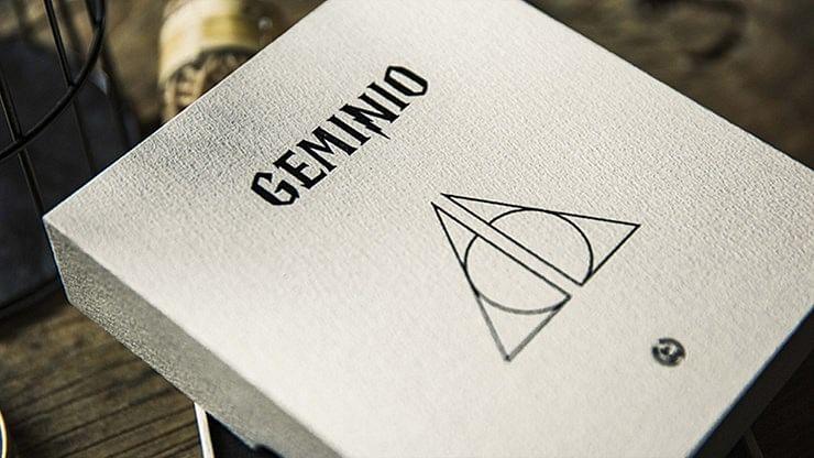 Geminio - magic