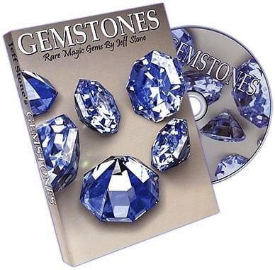 Gemstones - magic