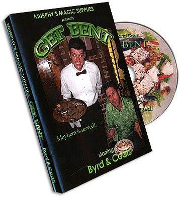 Get Bent Nicholas Byrd and James Coats - magic