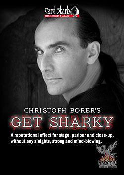 Get Sharky - magic