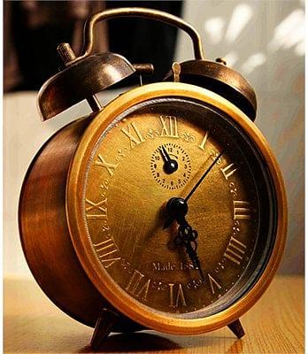 Ghost Alarm Clock - magic