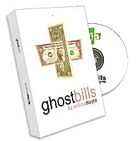 Ghost Bills - magic