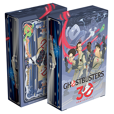 Ghostbusters Playing Cards - magic