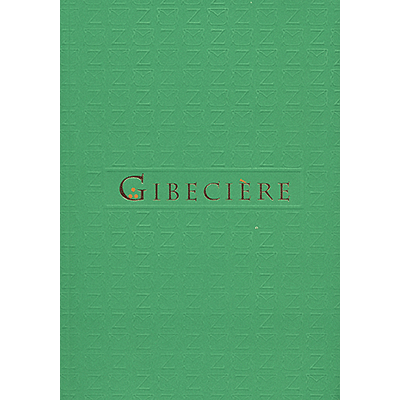 Gibeciere Volume 6, No. 2 - magic