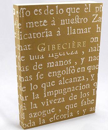 Gibecière 16, Summer 2013, Volume 8, No. 2 - magic