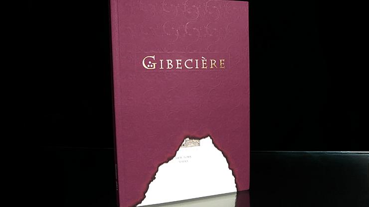 Gibecière 20, Summer 2015, Volume 10, No. 2 - magic