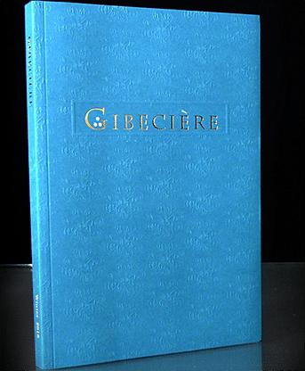 Gibecière 21, Winter 2016, Volume 11, No. 1 - magic