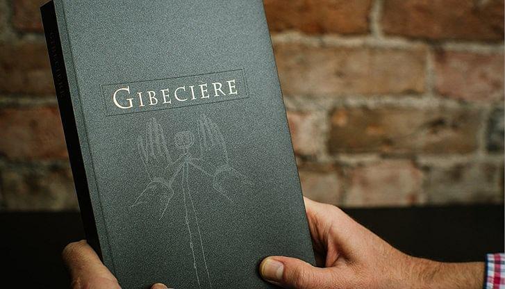 Gibecière 23, Winter 2017, Volume 12, No. 1
