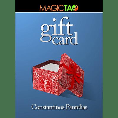 Gift Card - magic