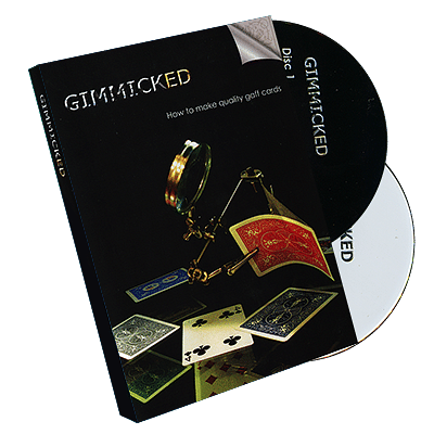 Gimmicked  - magic