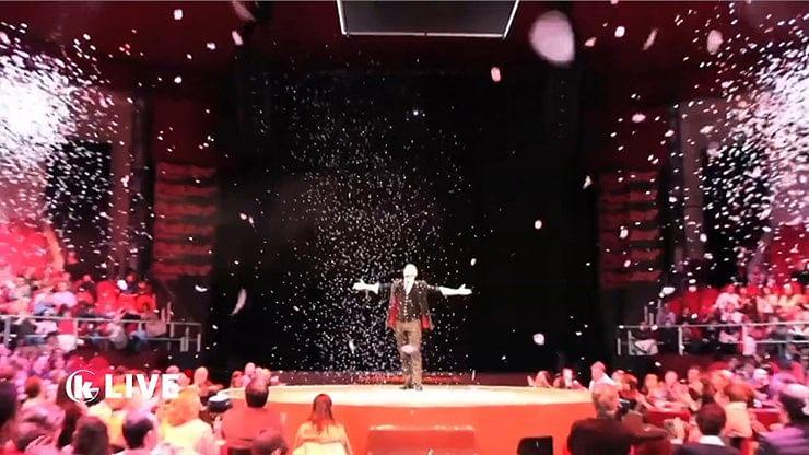 GKap's LIVE Presents: Jorge Blass