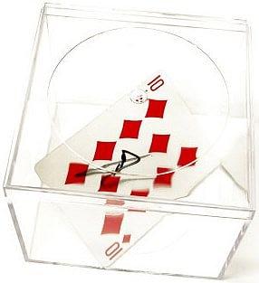 Glass Box - magic