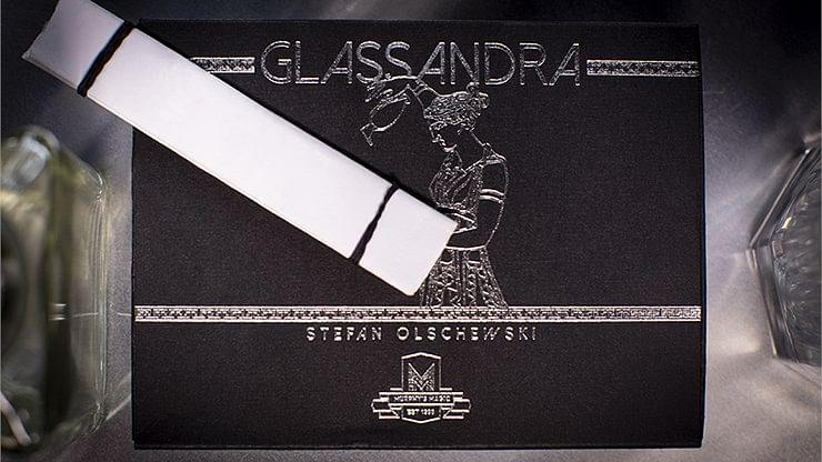 Glassandra - magic