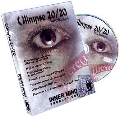 Glimpse 20 20 - magic