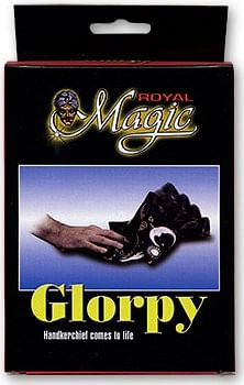 Glorpy - magic