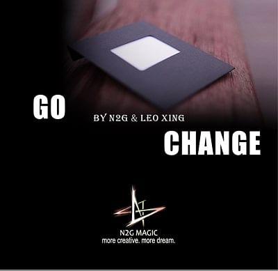 Go Change - magic