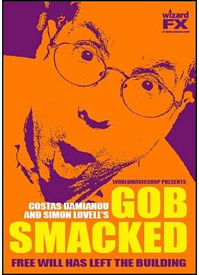 Gobsmacked - magic